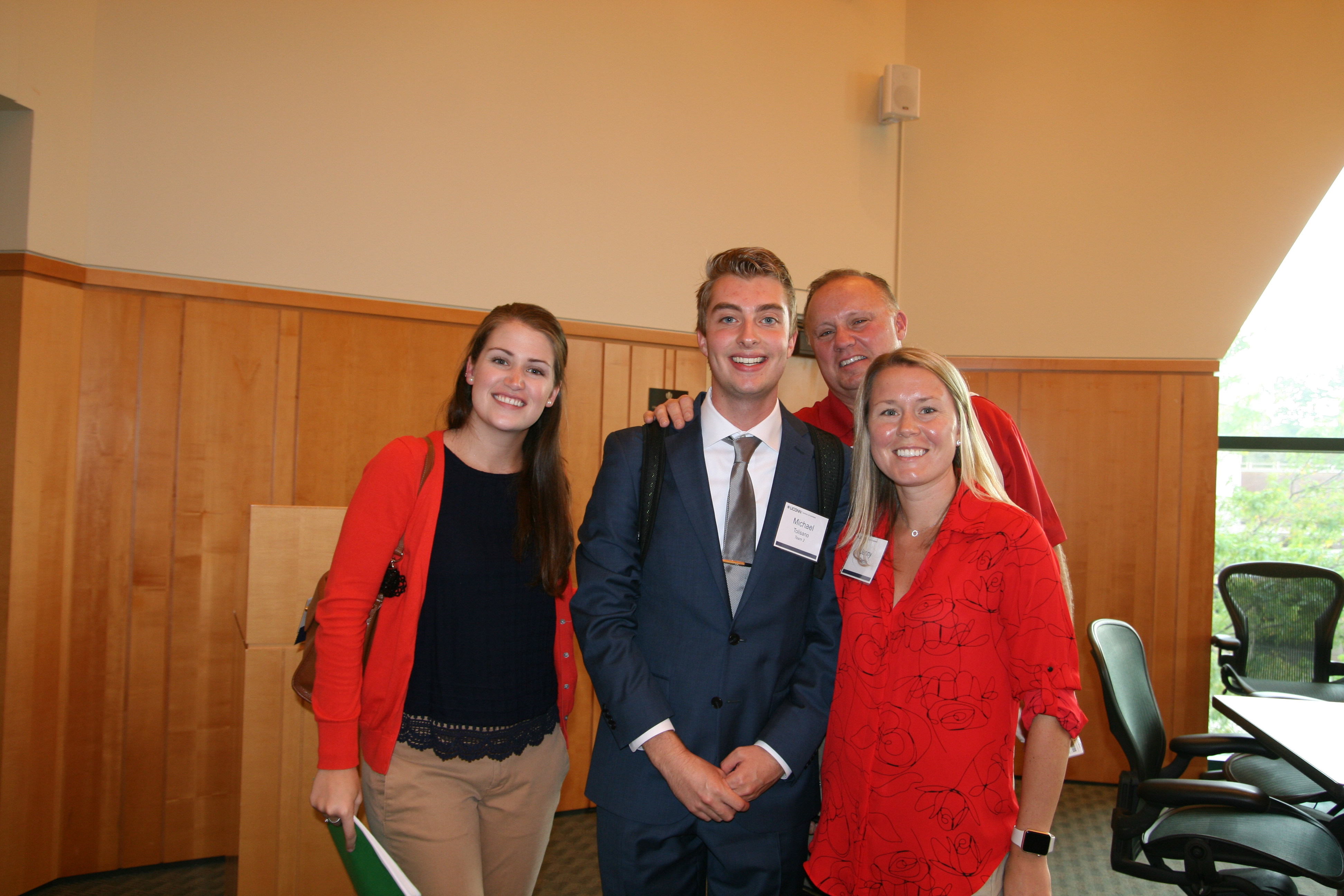 BCLC Target Case Competition 2017